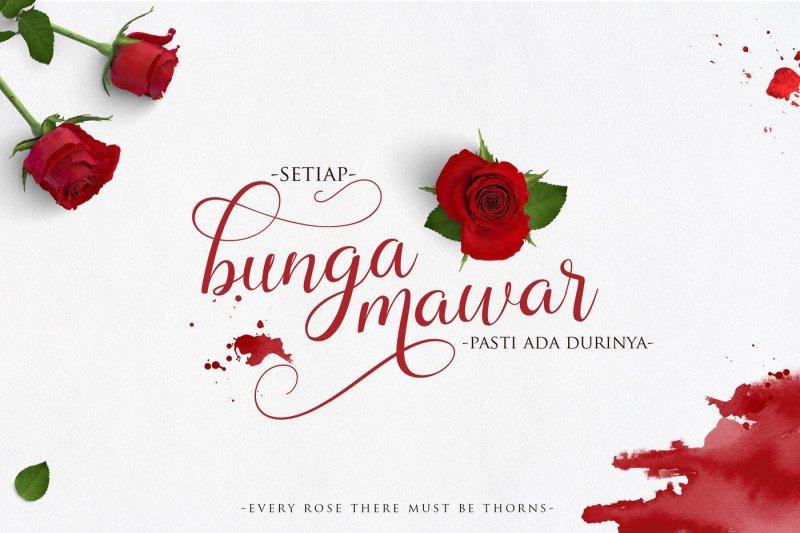 lysandra-beauty-font