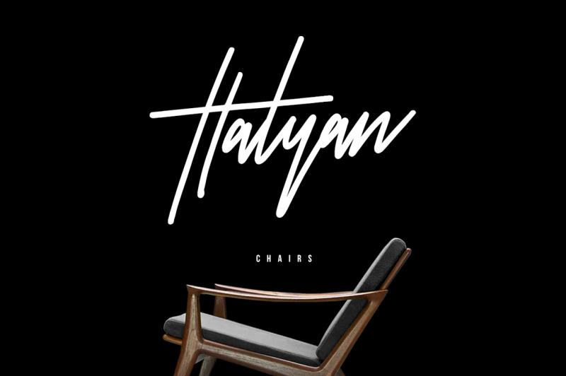 sustans-typeface