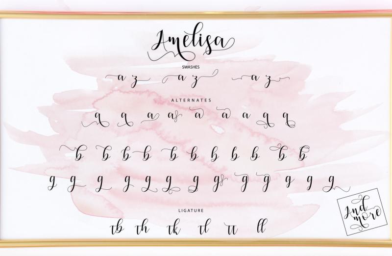 amelisa-script