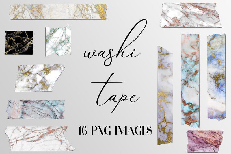 marble-washi-tape-clipart