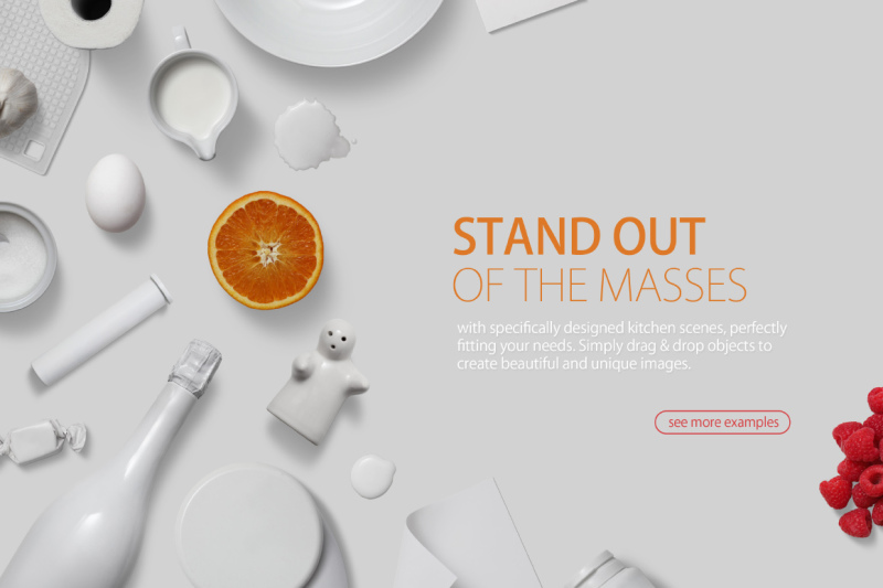 kitchen-scene-generator