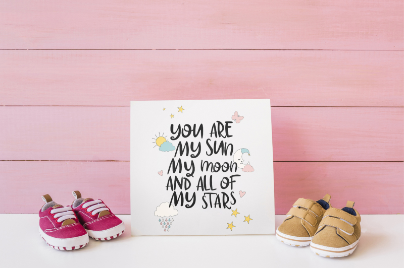 baby-lettering-and-clipart-bonus