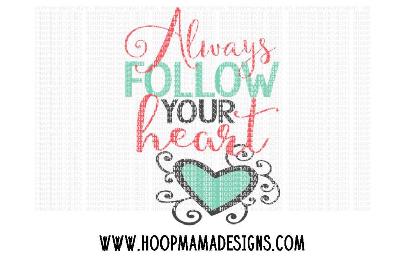 always-follow-your-heart