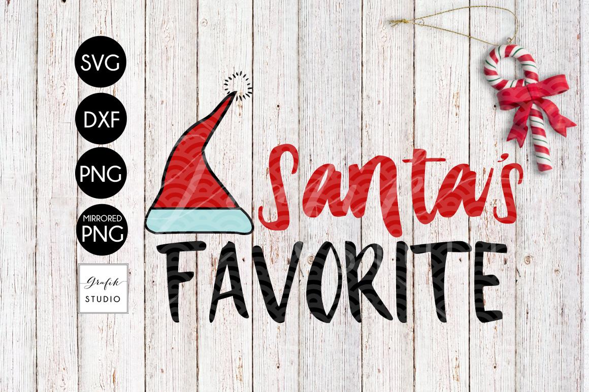 29+ Santa's Favorite / Svg Png Dxf Crafter Files