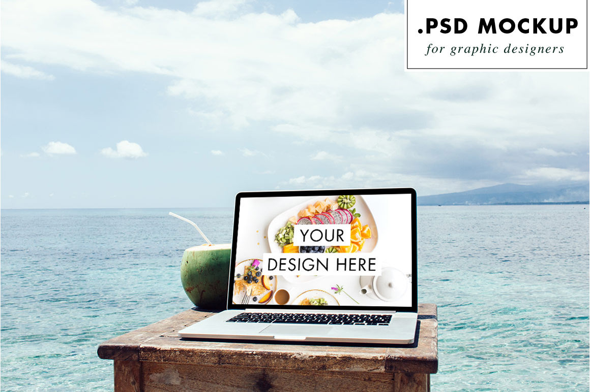 Download Webpage Mockup Psd Free Download Yellowimages