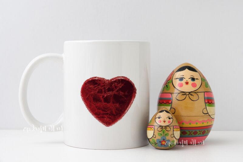 Coffee Cup Mockup Psd Free