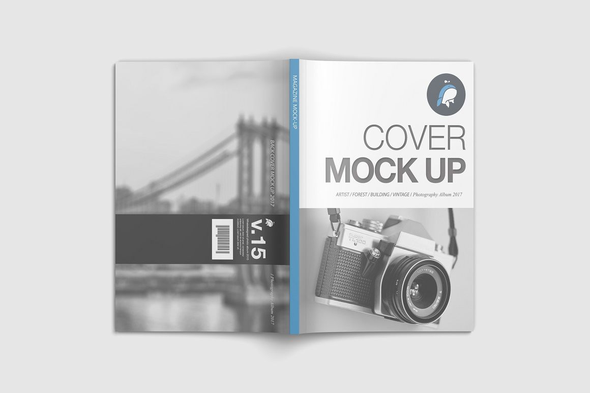 Download Photo Album Mockup Psd Free Download Yellowimages