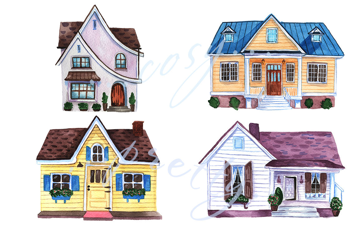 House transparent background PNG cliparts free download   HiClipart