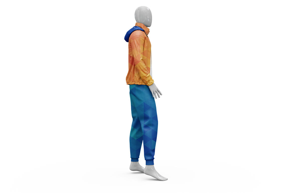 Download Sportswear Mockup Psd Yellow Images