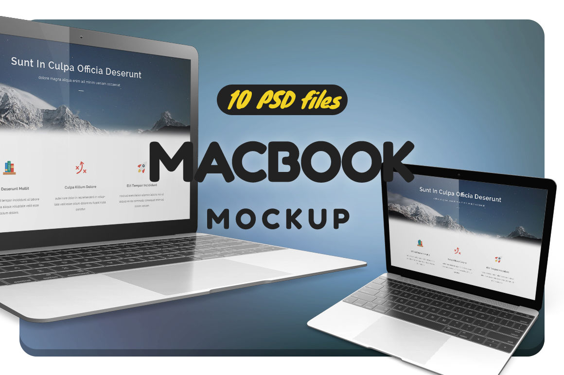 Download Technology Mockup Psd Free Yellowimages