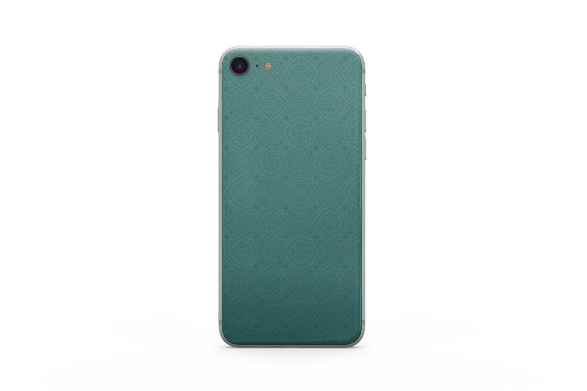 Iphone 10 Mockup Free Psd