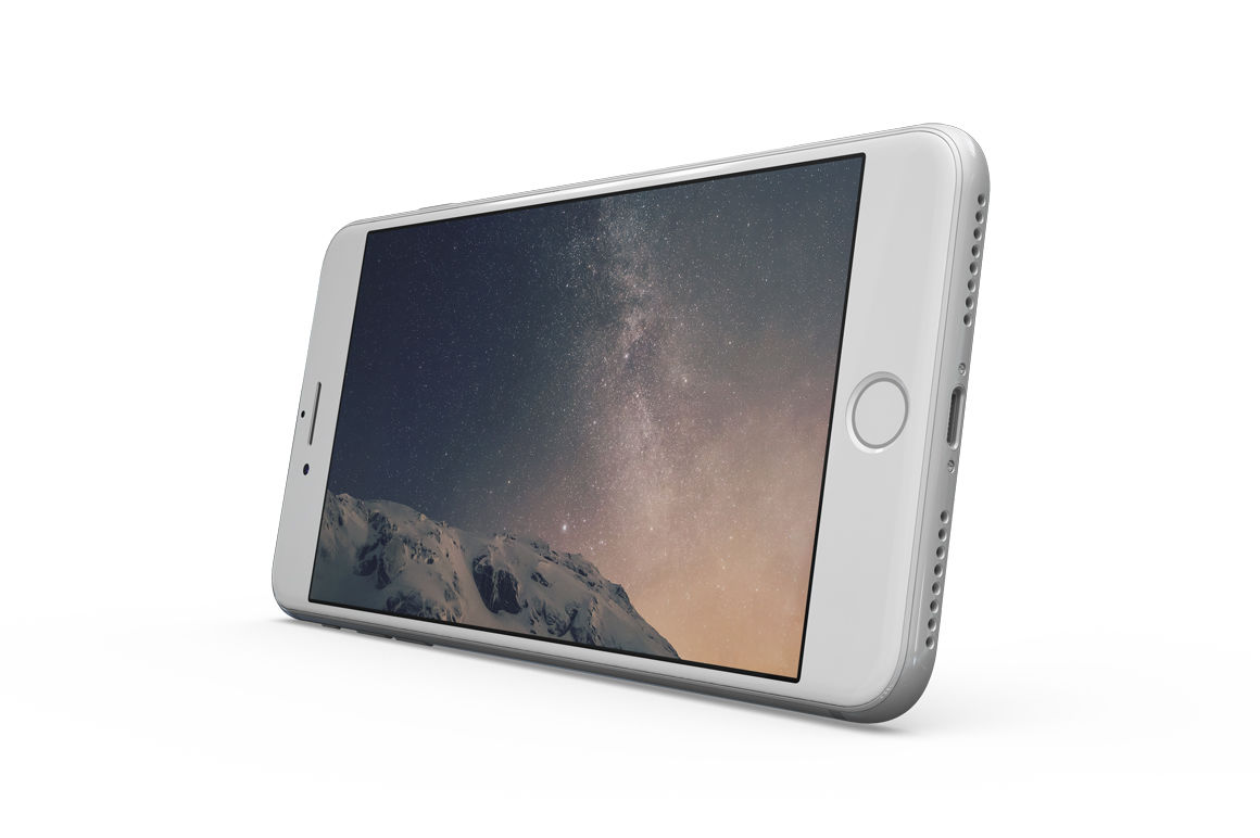 Free Iphone Mockup Png