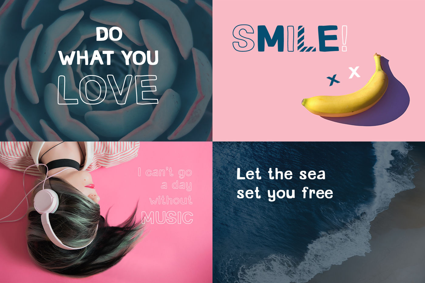 Millennials Font Family By Anmark Thehungryjpeg Com