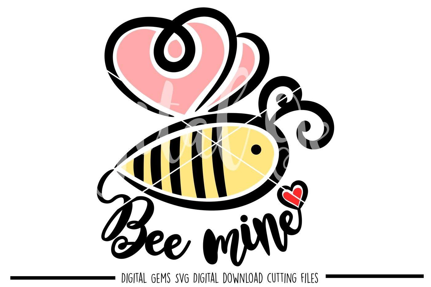 Bee Happy Svg
