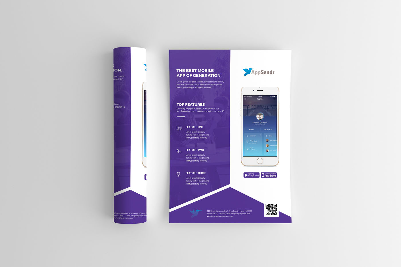 Download Play Store Mockup Psd Yellowimages