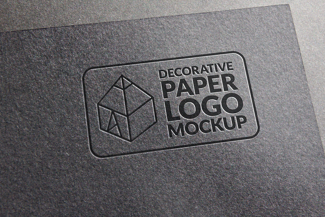 Download Free Download Logo Mockup Psd File Yellowimages