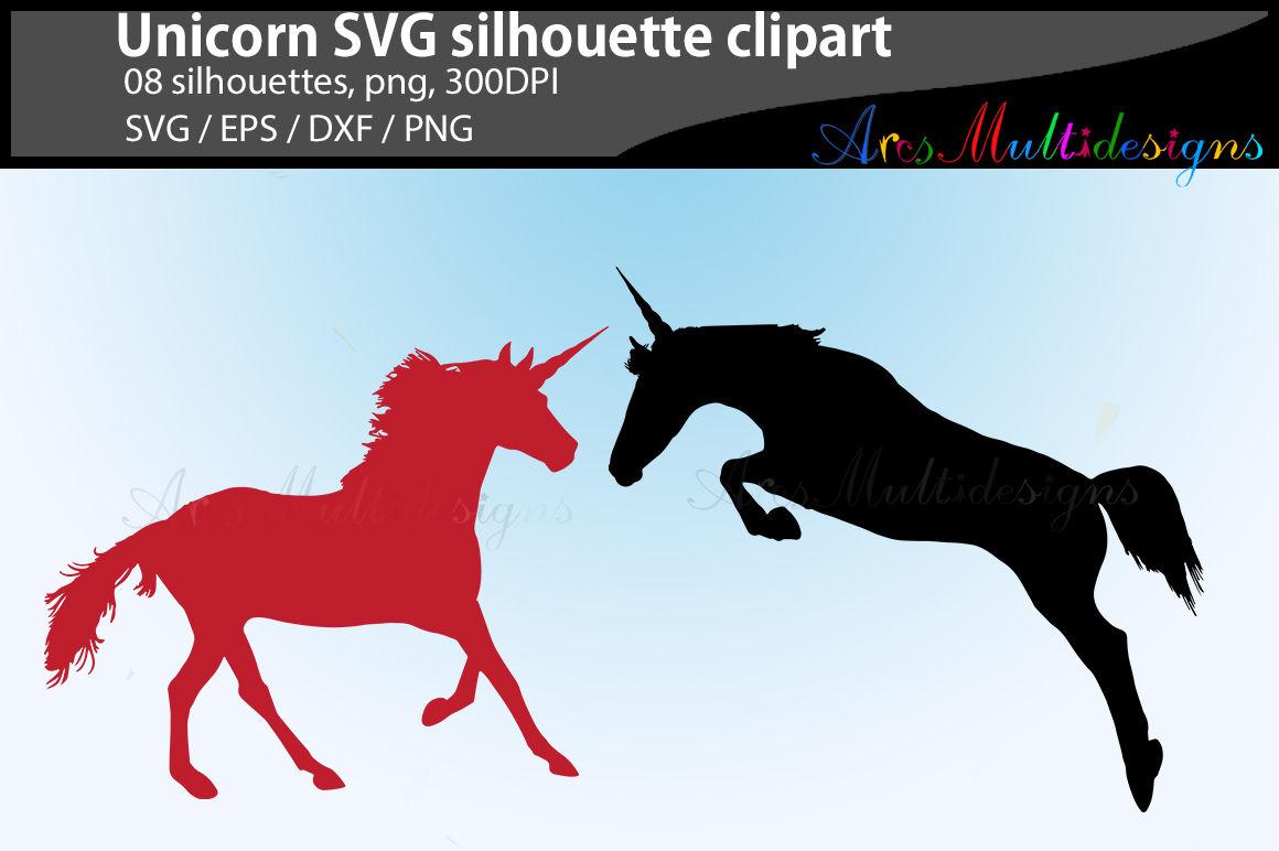 unicorn silhouette svg / 08 clipart unicorn / mare horse unicorn