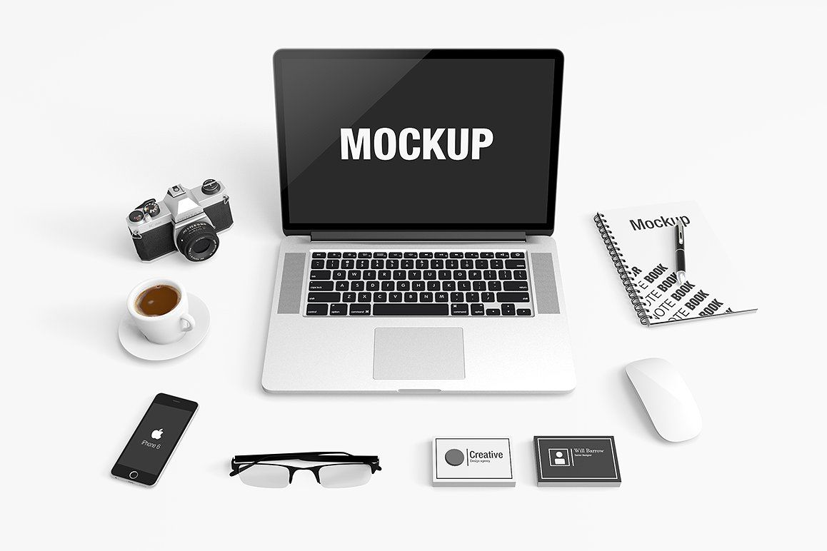 Download Laptop Sleeve Mockup Free Psd Yellowimages
