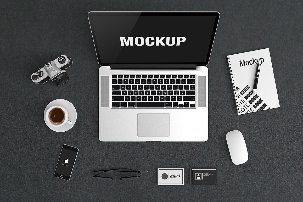 Realistic 3d Logo Mockup Psd Free