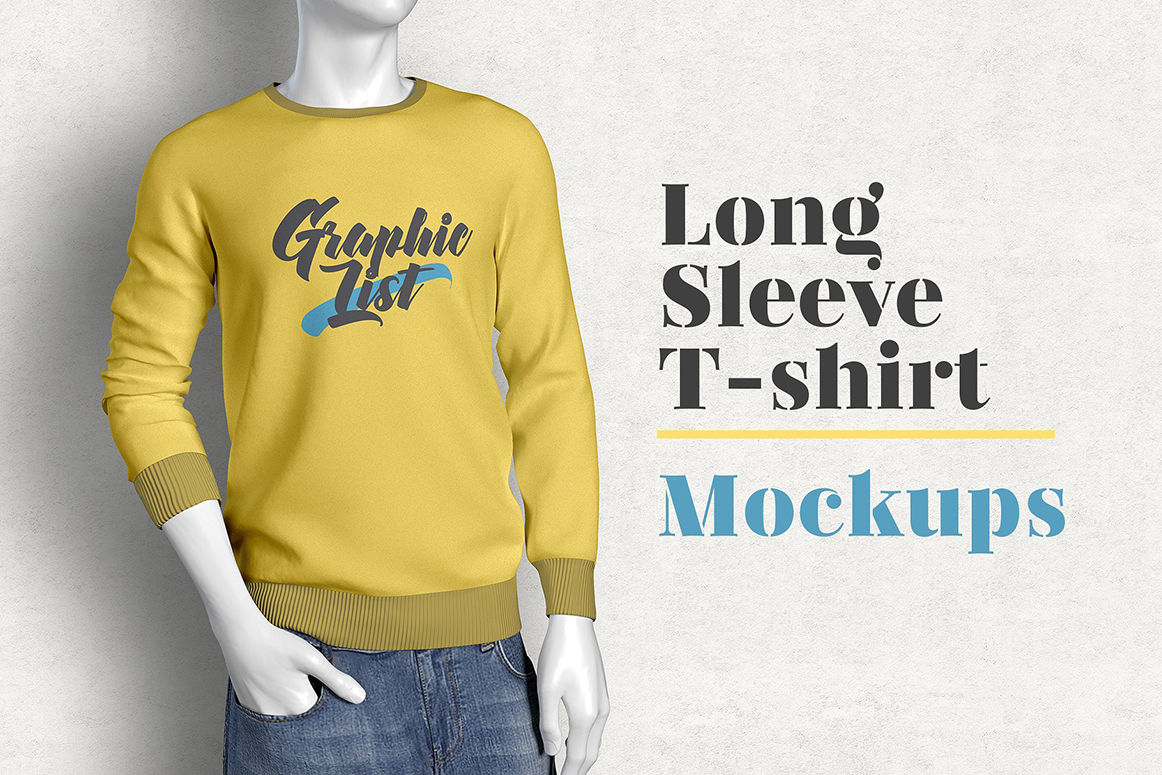Download Folded T Shirt Mockup Free Psd Yellowimages