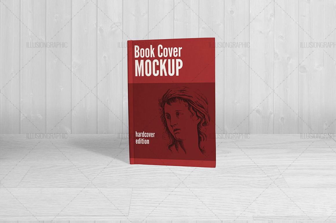 Book Psd Mockup Free Download