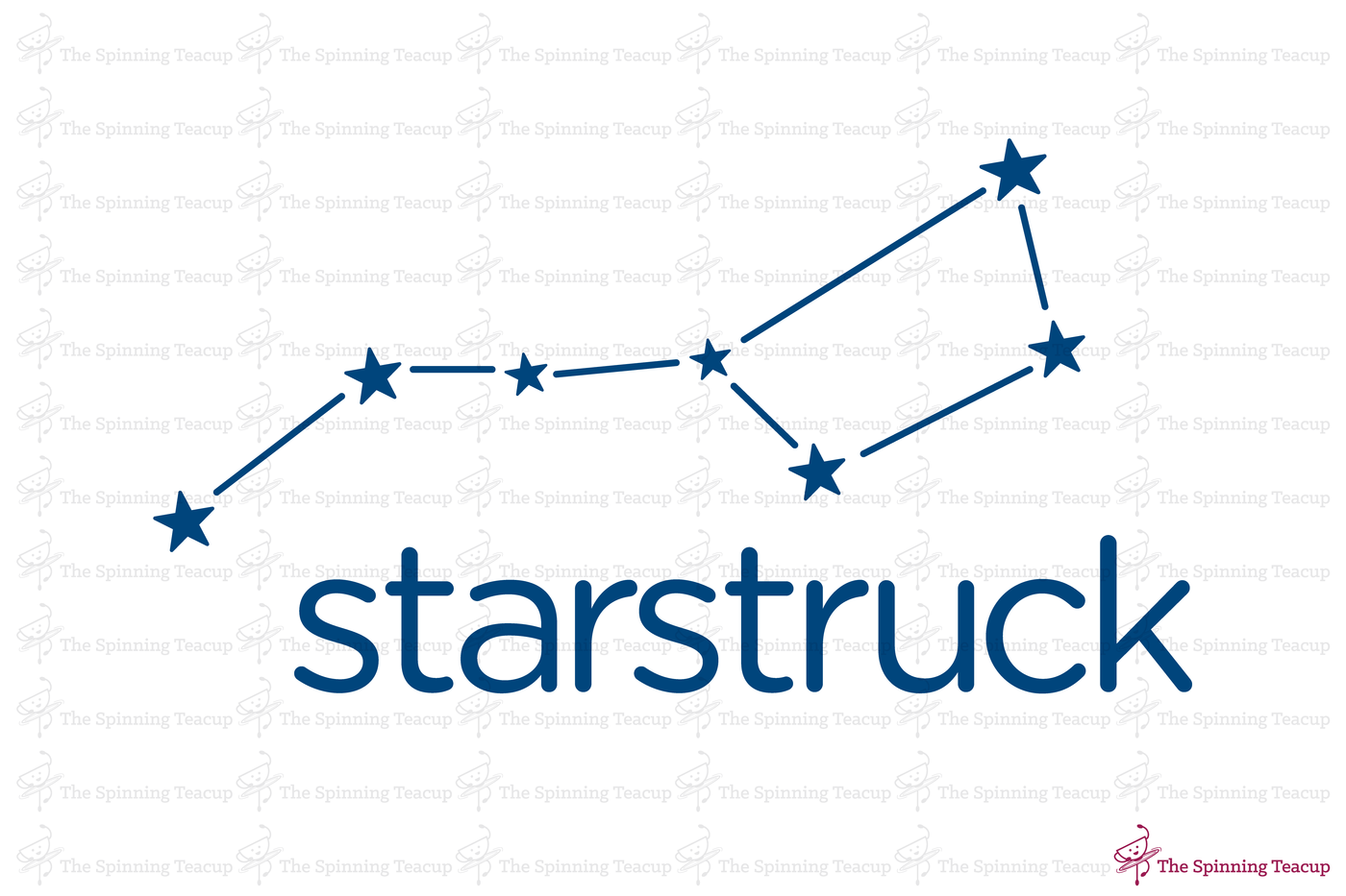 Starstruck Svg Eps Pdf Dfx Png By The Spinning Teacup Thehungryjpeg Com