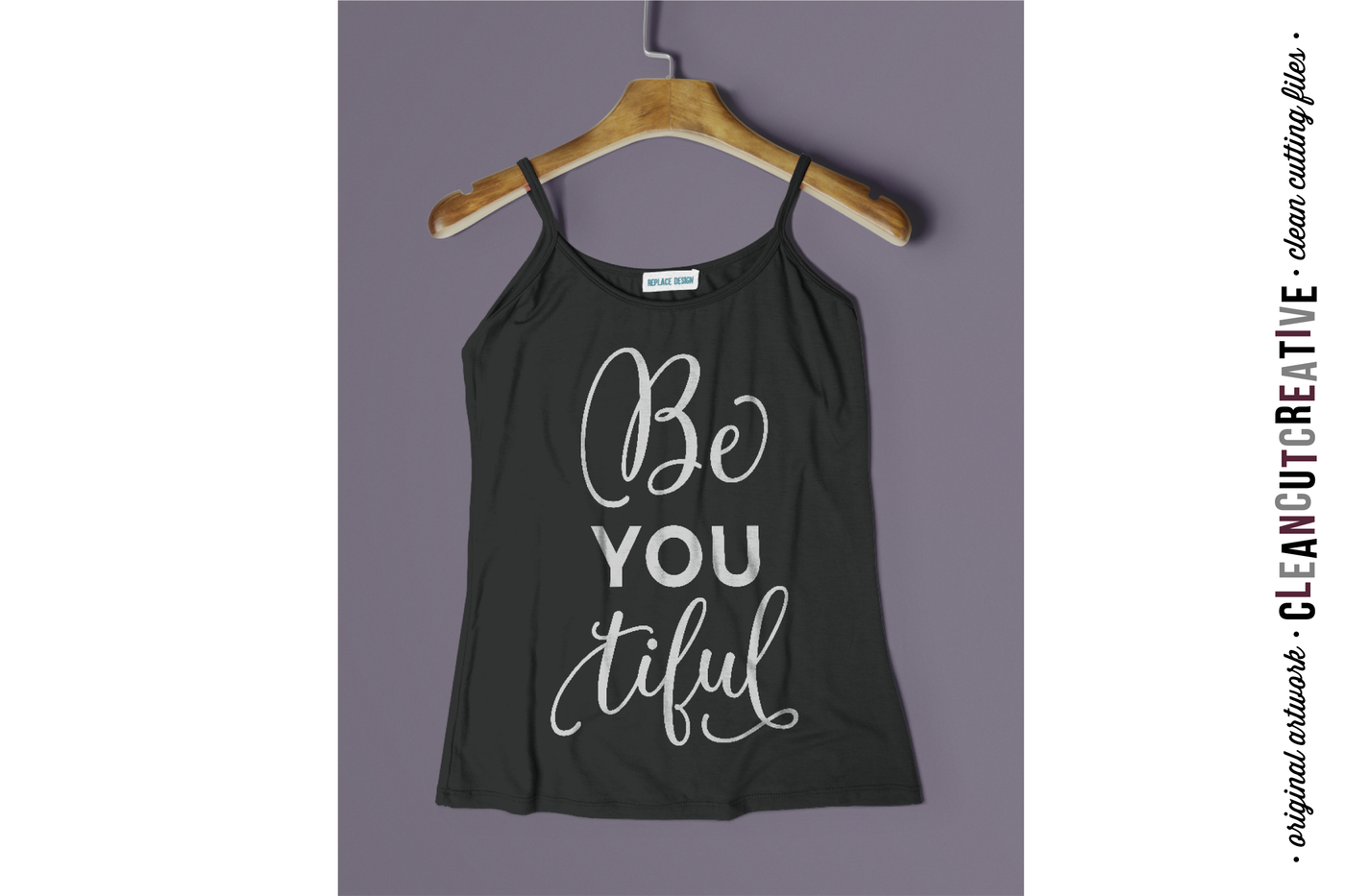 INTRODUCTION SALE BeYOUtiful T-shirt Quotes SVG files sayings - SVG