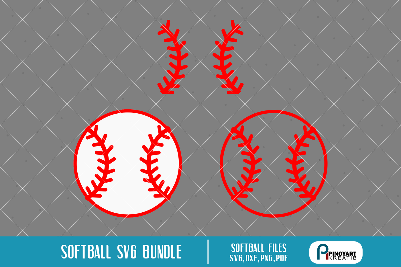 Softball Svg Baseball Svg Softball Svg Softball Svg File Softball