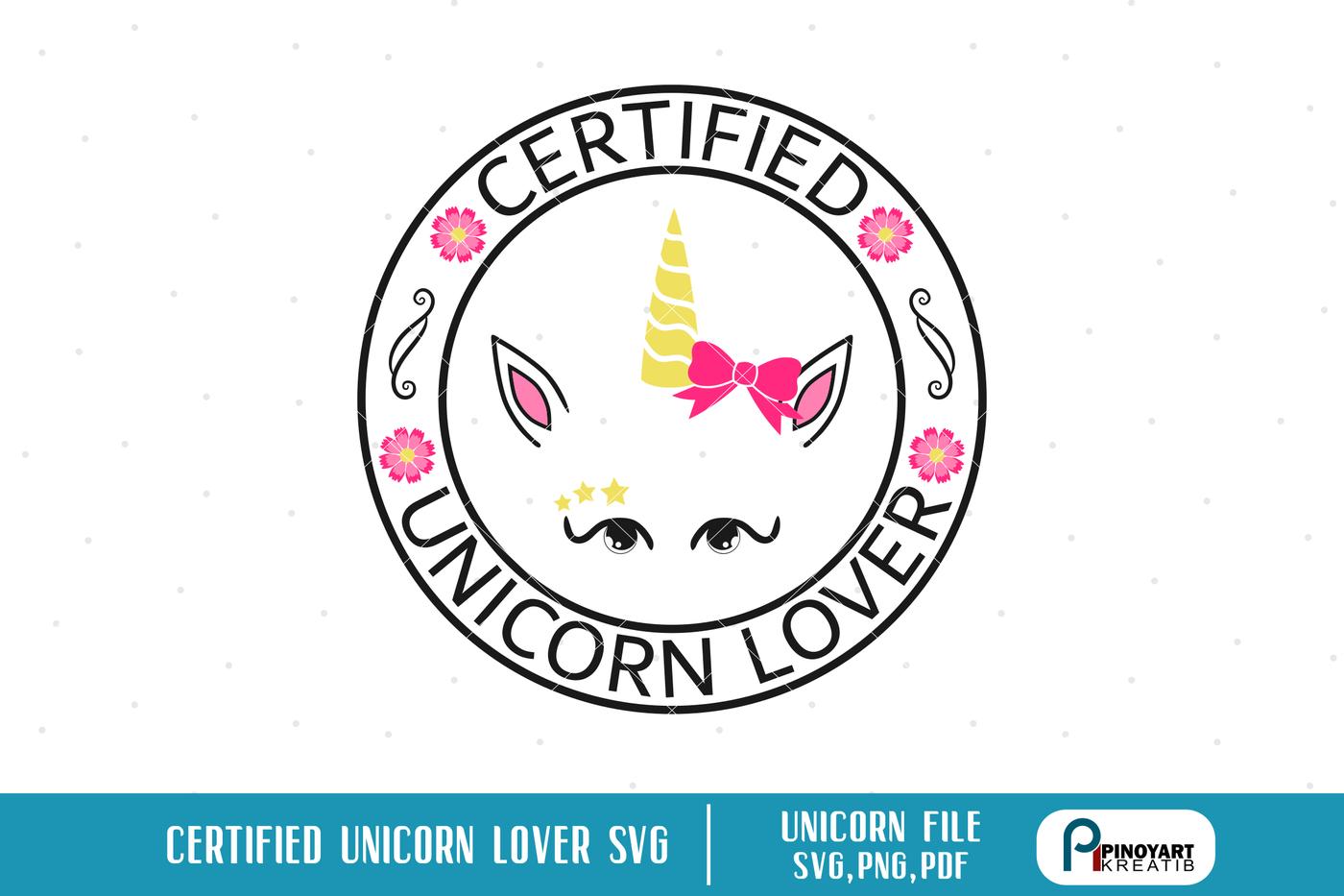 Unicorn Svg Unicorn Lover Svg Unicorn Svg Girl Svg Unicorn Svg
