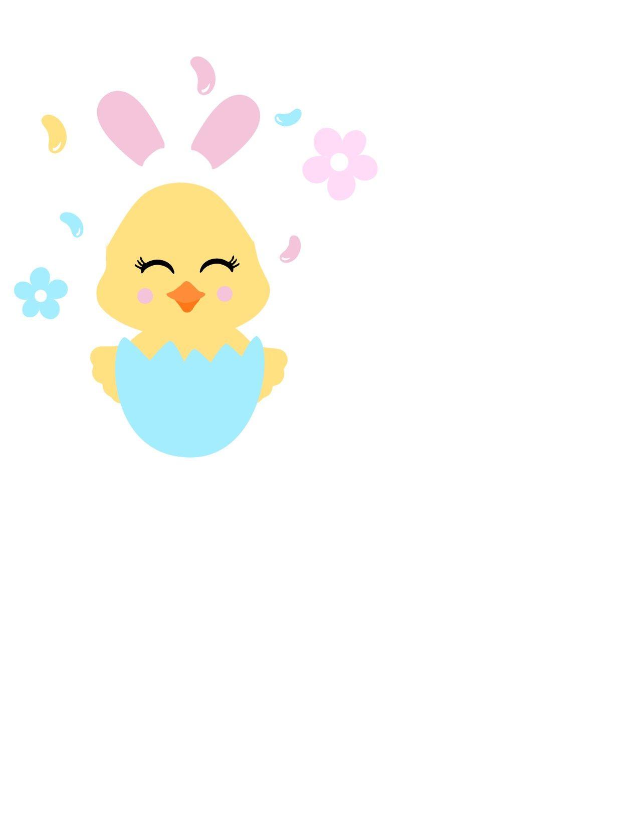 Easter Svg Easter Girl Svg Girl Easter Svg Easter Svg Files