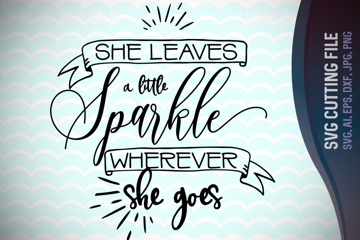 Fashion Svg Cut File Women Quotes By Dreamer S Designs