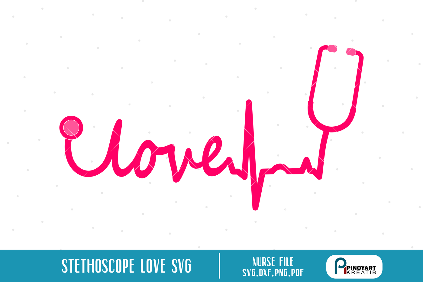 Nurse Svg Nurse Svg File Nurse Dxf Nurse Dxf File Doctor Svg Love
