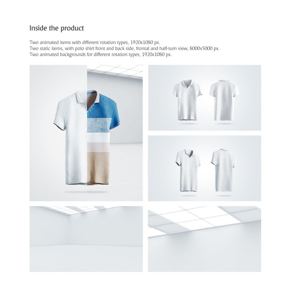 Download Polo T Shirt Mockup Front And Back Psd Free Yellowimages