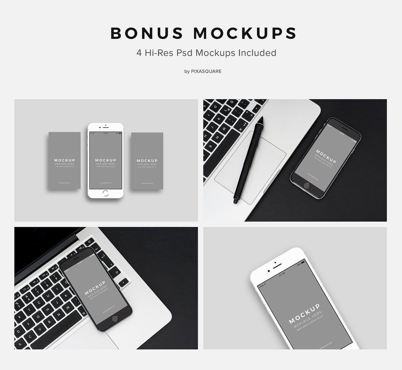 Download Website Free Psd Mockup Yellowimages