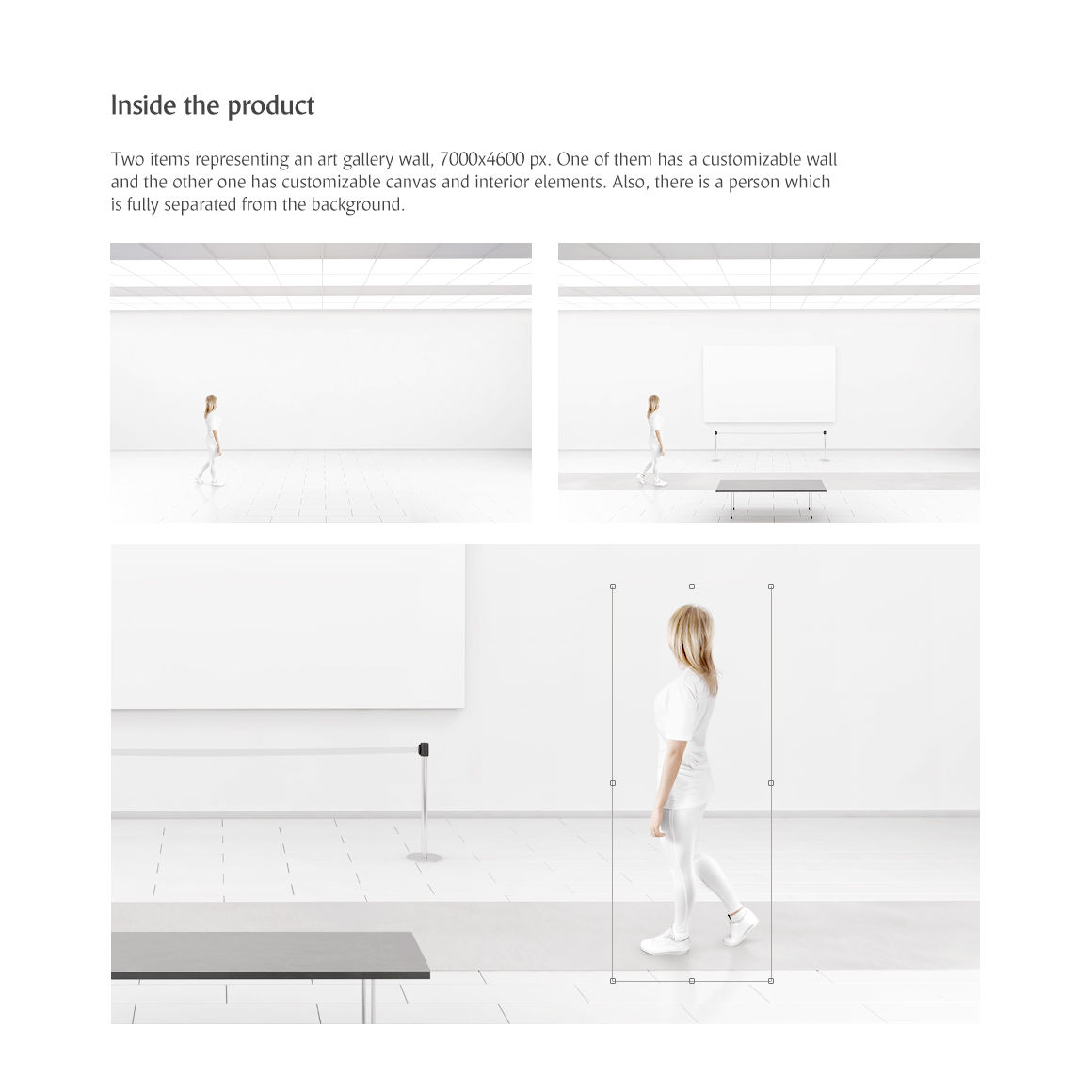 Download Exhibition Stand Mockup Psd Free Yellowimages