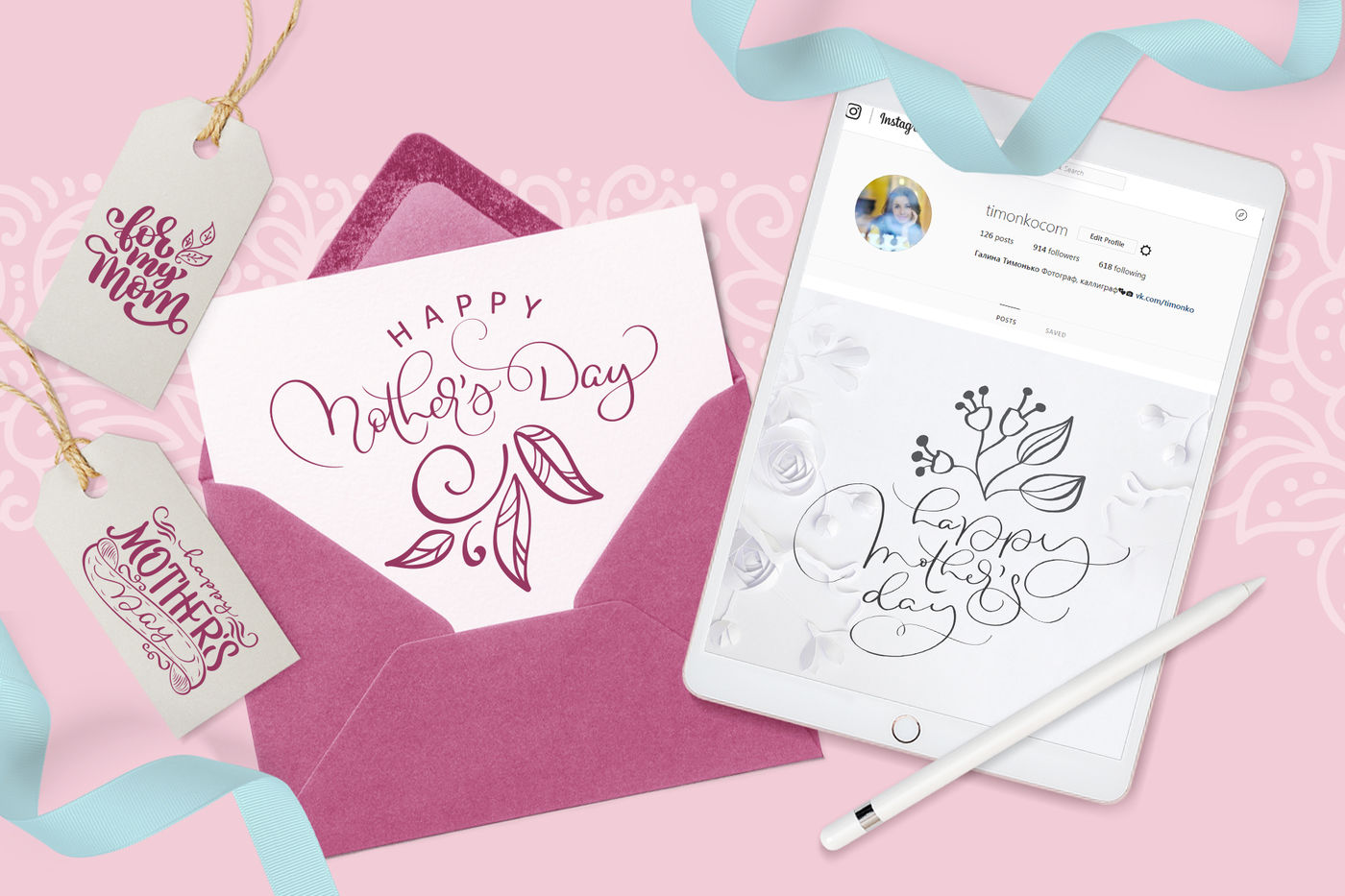 Mother S Day Greeting Quotes And Cards By Happy Letters