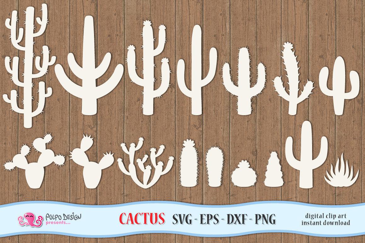 cactus svg by polpo design