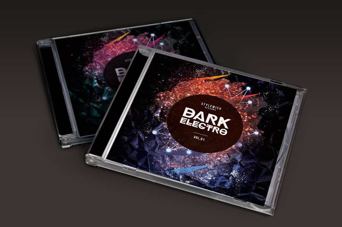 Download Cd Jewel Case Mockup Psd Free Yellowimages