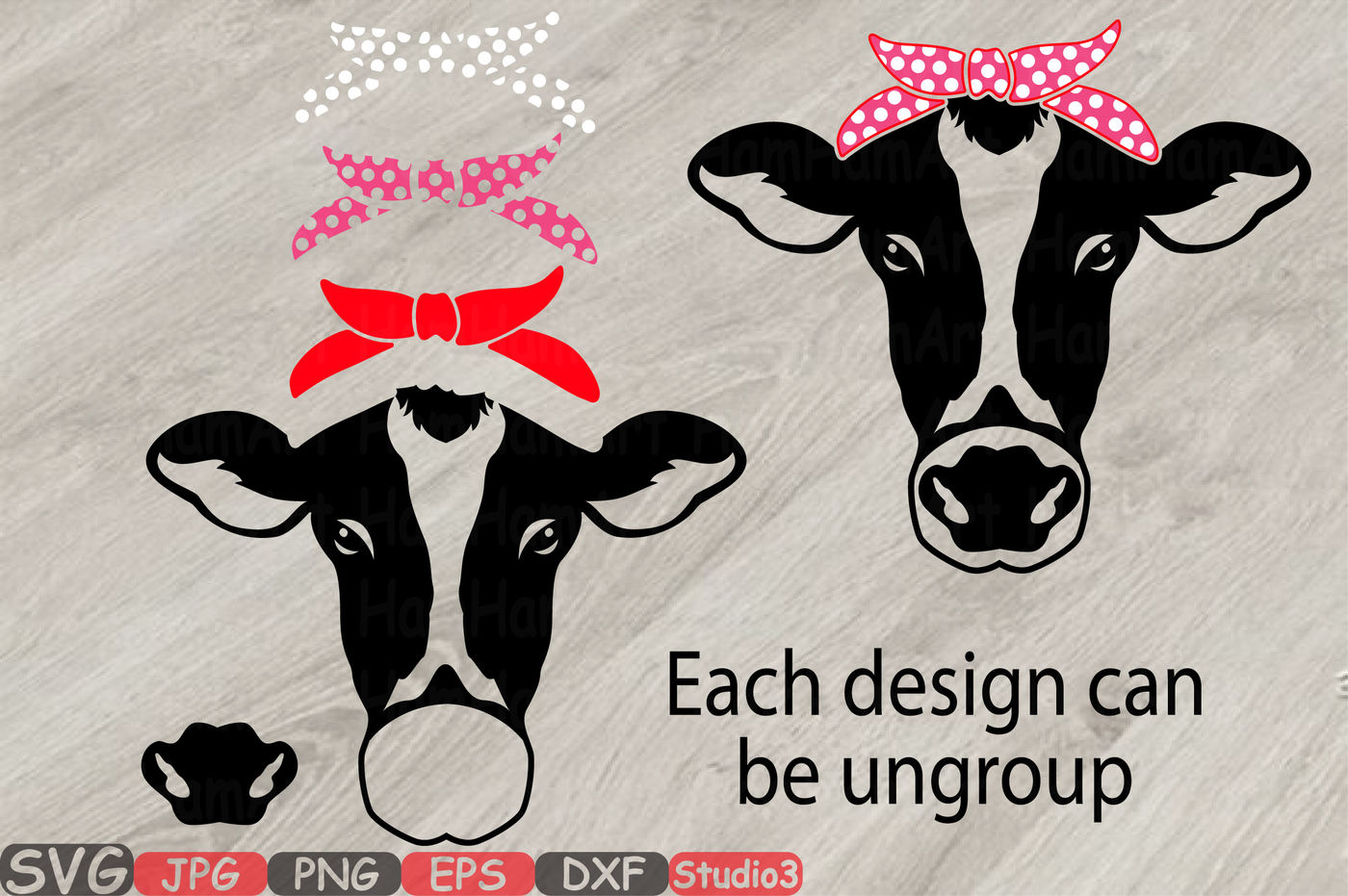 Bandana Design Svg
