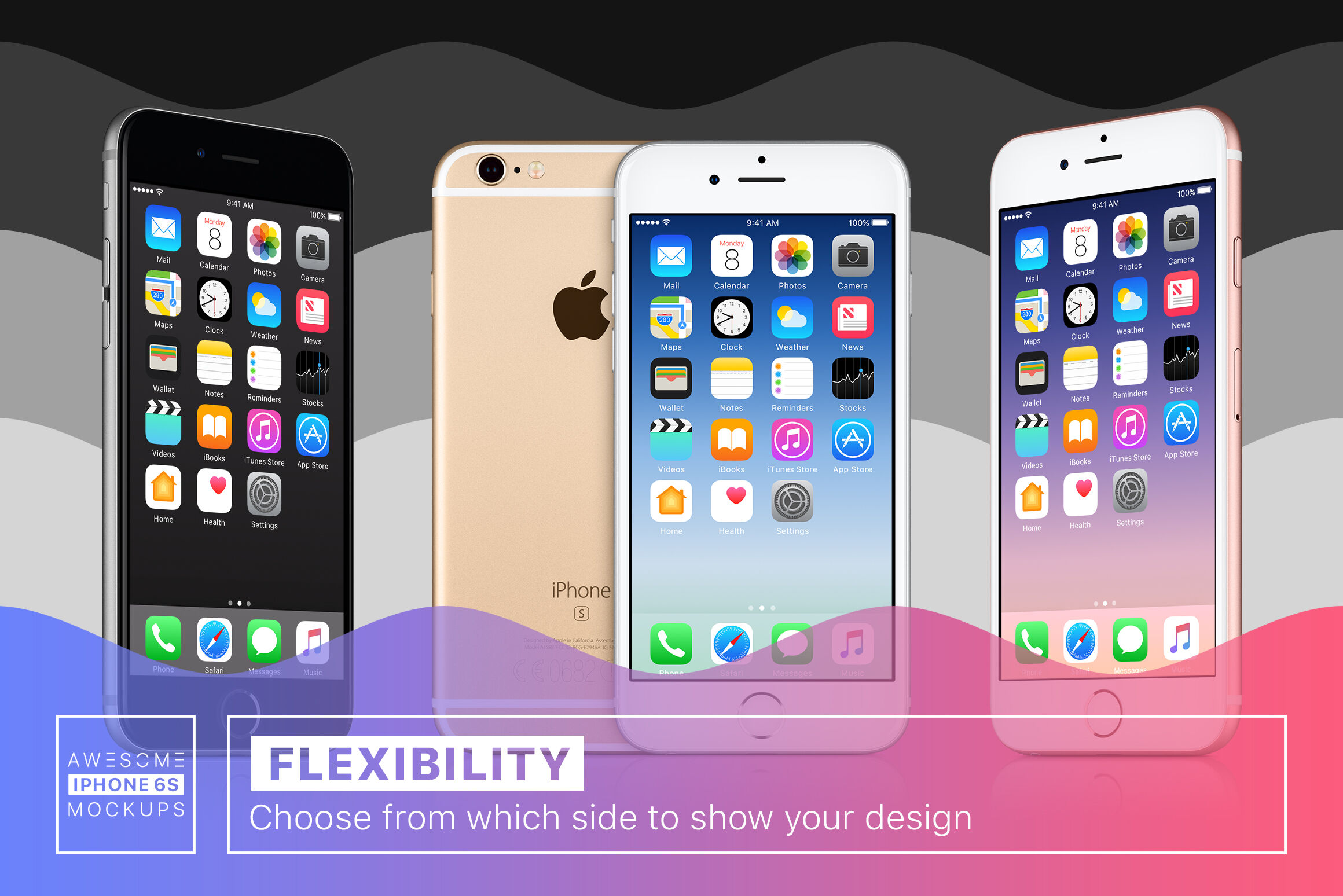 Download Iphone 7 Mockup Free Psd Yellowimages
