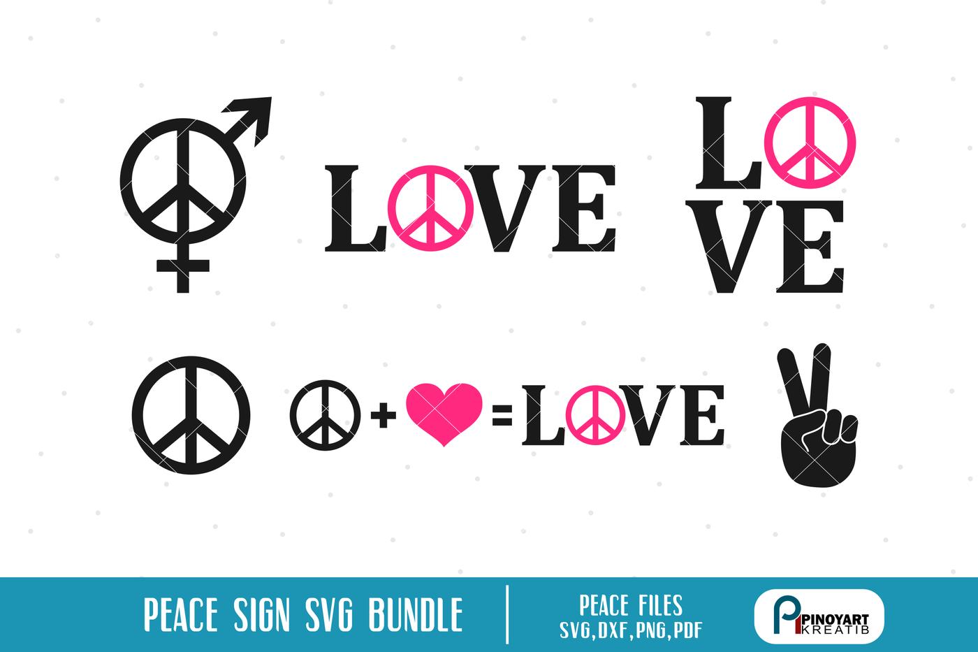 Peace Sign Svg Peace Svg Peace Svg File Peace Logo Svg Svg