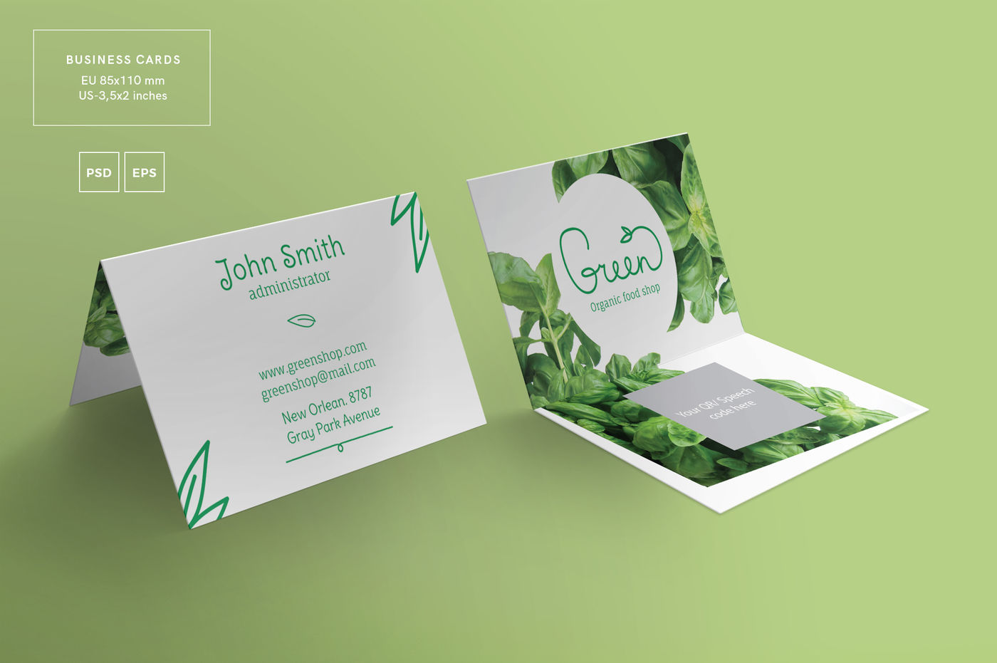 Free Flyer Mockup Psd Free Download
