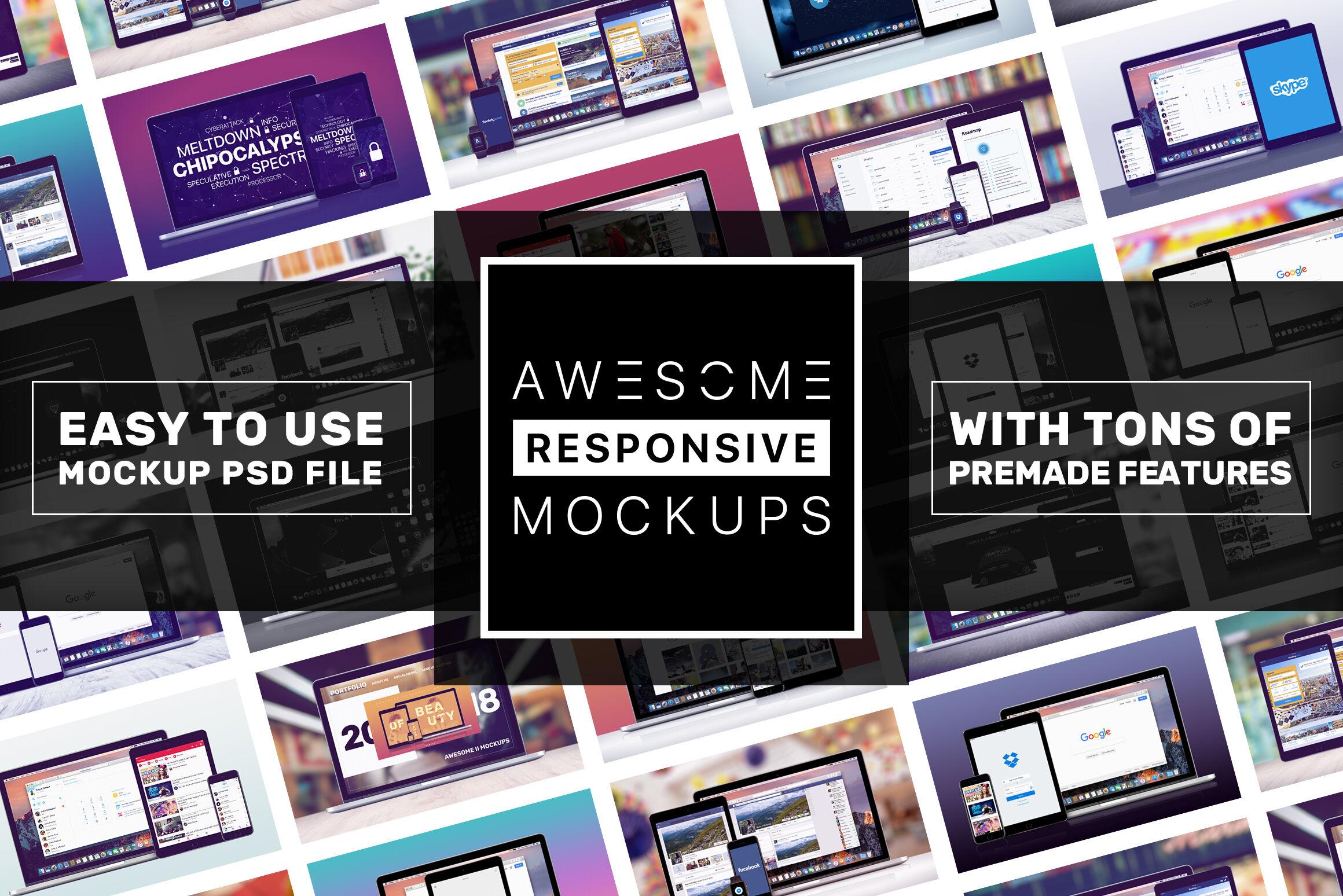 Watch Mockup Psd Free Download