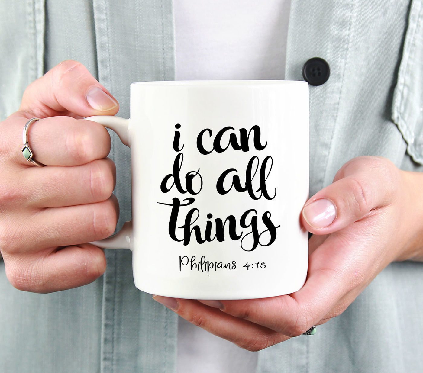 I Can Do All Things Printable By Spoonyprint Thehungryjpeg Com