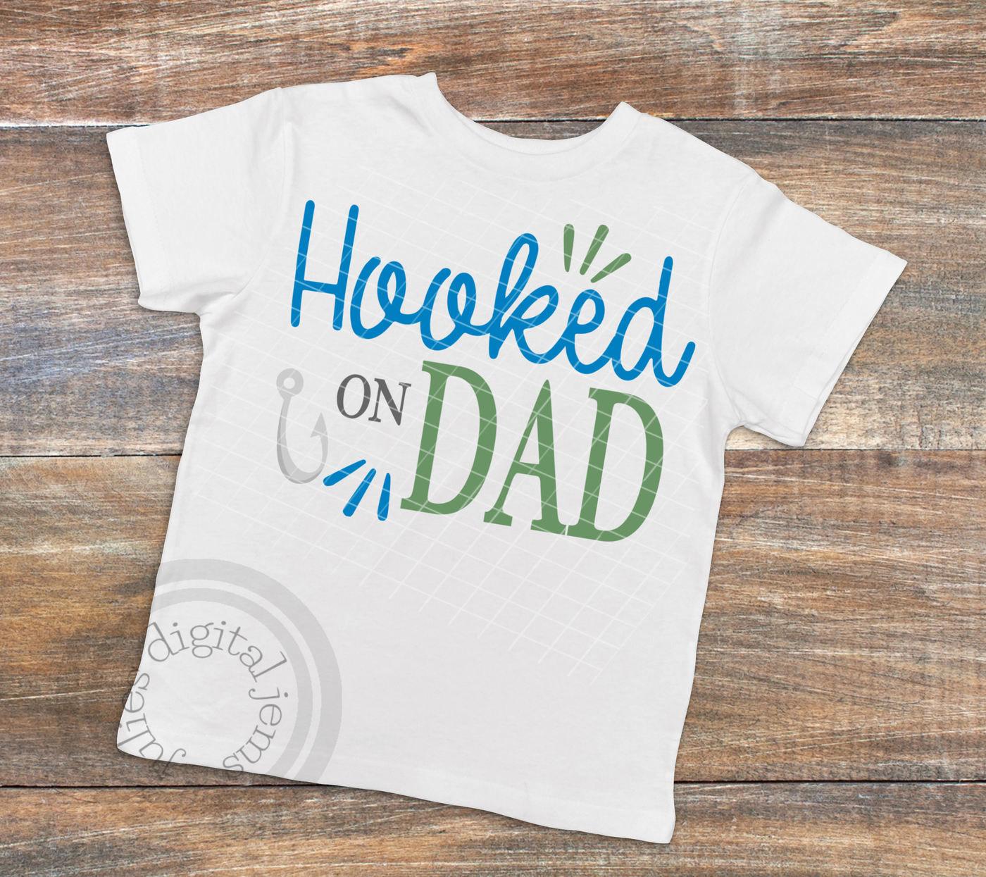 Download Free Svg Fonts Opentype Svg Color Fontspace Dad Fishing Shirt Svg