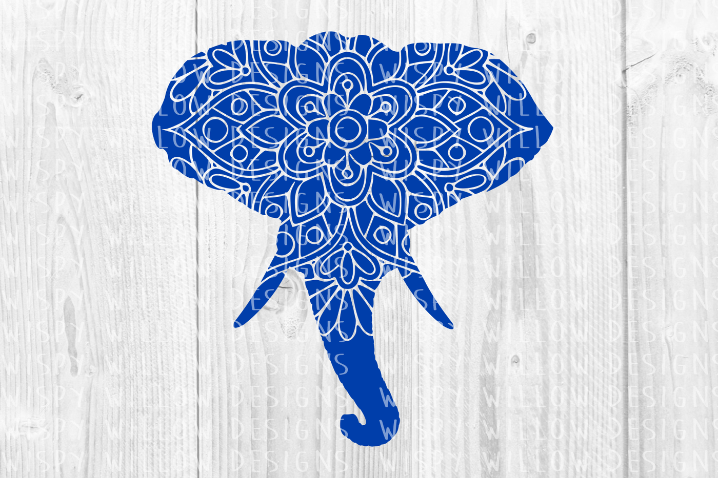 Download Safari Animal Mandala Bundle, Lion, Giraffe, Elephant ...