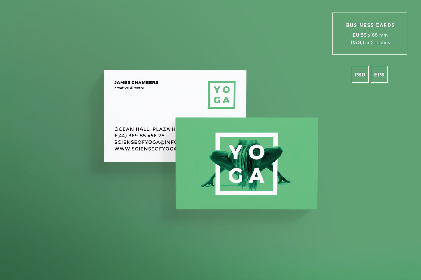 Design Templates Bundle Flyer Banner Branding Yoga Training Workshop By Amber Graphics Thehungryjpeg Com