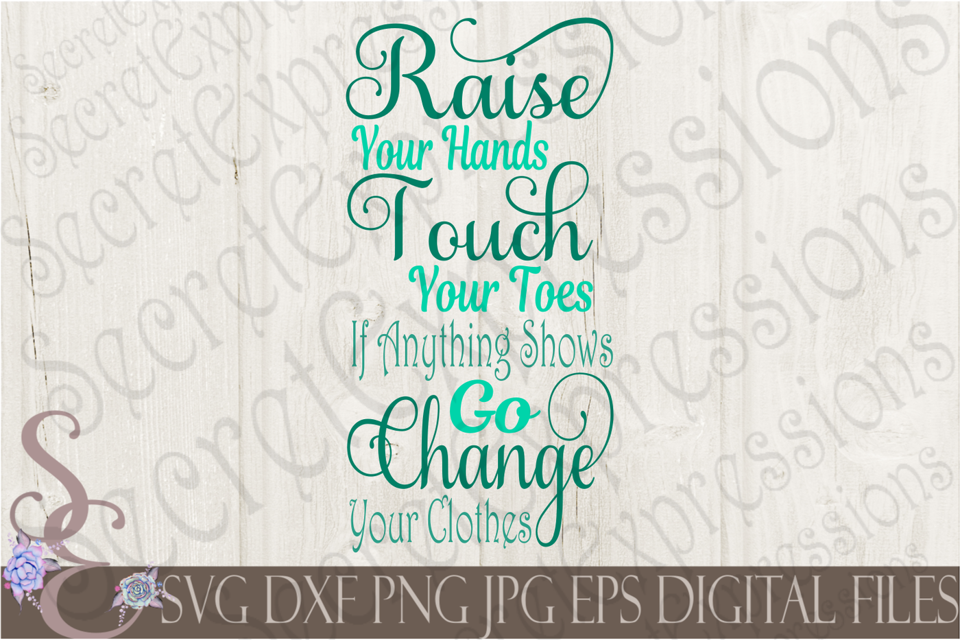 Family Svg Bundle 9 Designs By Secretexpressionssvg