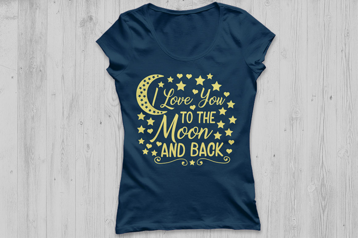 31d205103 I love you to the moon and back svg, Valentines day svg, Love Quote ...