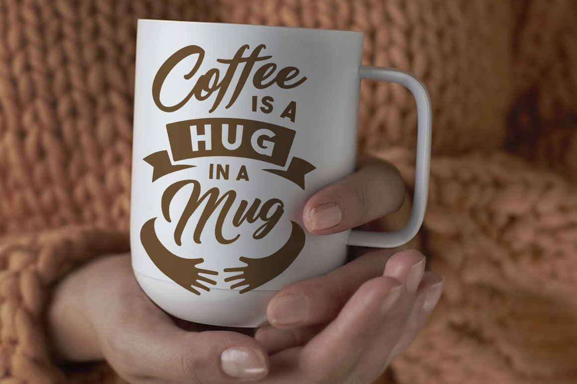 Download SVG Cut Files BUNDLE for COFFEE LOVERS By Big Design ...